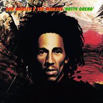 Bob Marley Natty Dread Lp 180gr Lacrado Frete Gratis Vinil