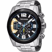 Relógio Technos Masculino Cronógrafo Sports Os20hf/1p