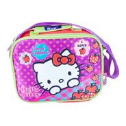 Ruz -  Sanrio Hello Kitty Lonchera Escolar Infantil