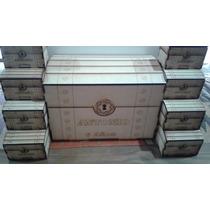 55 Cofres Baules Souvenir Fibrofacil 10 X 7 X 7cm
