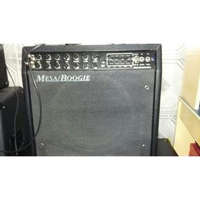 Mesa Boogie Dual Caliber Dc-3