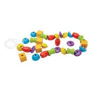 Cuentas Para Insertar - Lacing Beads