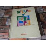 Mi Libro De 4 Manual Santillana