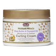African Pride Moisture Miracle Shea Butt - g a $109
