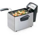 Fritadeira Elétrica Presto Digital Pro Fry Mod. 05462 1800w