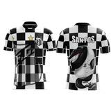 a2d42b23c5 Camiseta Esporte Santos Nº 11 Neymar Sfc Promoção no Mercado Livre ...