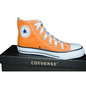 Tênis Converse Allstar Ct Cano Alto Bota Frete Grátis