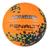 636df28251 Bola De Voleibol Penalty Mikasa no Mercado Livre Brasil