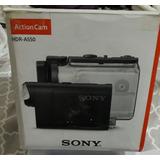 Videocamara Sony Hdr-as50 Acuatica Nueva Exhibicion