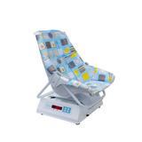 Balança Digital Bebê Pediátrica 109e 15kg Confort Welmy