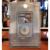Case Ipod Classic Apple Belkin Original