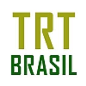 Trt Brasil Teorico E Avançado Completo