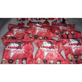 Cabezones Coca Cola