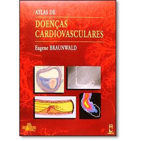 Livro - Atlas De Doenas Cardiovasculares