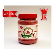 3 Frascos De Jk Jamaik, 27 Litros, Producto Natural