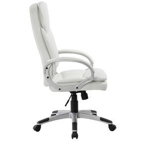 Cadeira Diretor Chablis Branca - Dicbbr-0031