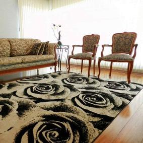 Tapete de sala em ouro fino no mercado livre brasil for Tapetes para sala de estar 150x200
