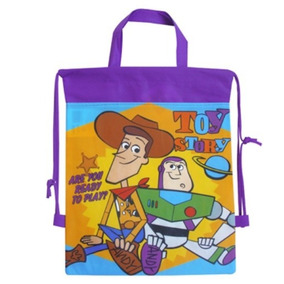 Fiesta Toy Story Woody Buzz Morral Dulcero Toy Story