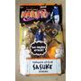 Naruto Saske Sasuke Articulado En Blister Mattel Narutotoys