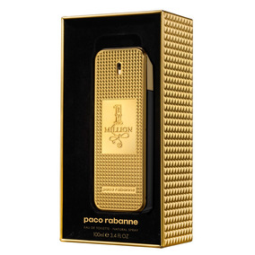 1 Million Edt Collectors Edition Paco Rabanne - 100ml