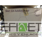 Efi- L-6135-0 - Lampara Shot E26 Autobalastrada