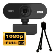 Camara Web Webcam Usb Pc Hd Microfono Skype Zoom Streaming