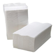 Papel Toalha Interfolha Branco Com 1000 Folhas Nopel