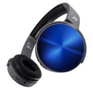 Audífonos Bluetooth Stf Sound Radiant Blue