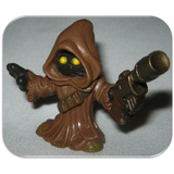 Star Wars Jawa Hasbro Coleccion 2009