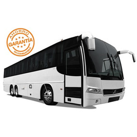 Ahorrador De Combustible Para Autobus Foráneo Eco Trucks