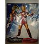 Disfraz Ironman Original Año 2012 Marvel Avengers Talla 4-6