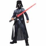 Disfraz Niño Darth Vader Rubies Talla 10-12 Musculos
