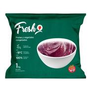 Pulpa De Acai Congelada Fresh X 1kg