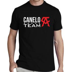 Playera Canelo Alvarez, Envio Gratis, Camisa Box, Ggg