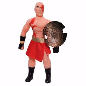 Guerreiro Com Escudo - Defensor Do Universo Ref. 0813