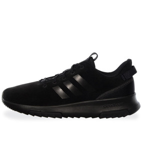 Tenis adidas Cf Racer Tr - Bc0026 - Negro - Hombre