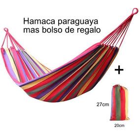 Hamaca Paraguaya Super Resistente