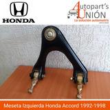 Meseta Izquierda Honda Accord 92/98
