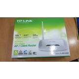 Router Inalambrico Muy Poco Uso