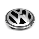 Emblema Delantero Original Volkswagen 3c0853600a Mqh