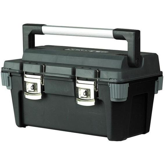 Caja Herramientas 20 PLG Cierre Metálico Manija Aluminio Ref