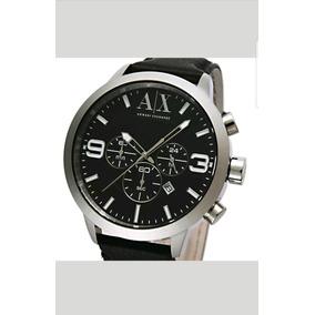 Reloj Nuevo Armani Exchange Street Black- Ax1359