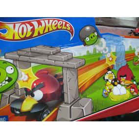 Juego De Angry Birds