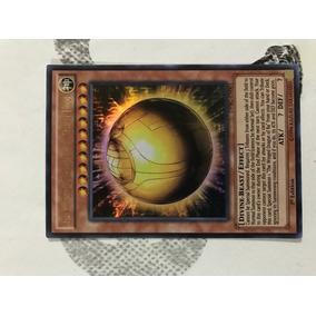 Dragon Alado De Ra Modo Esfera ( Ra Sphere Mode )