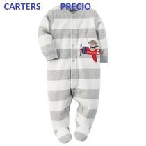Pijama Poliester Carter´s Niño Bebé 9 Meses