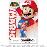 Amiibo Mario Super Mario Bros Switch New 3ds 2ds Wiiu Wii U
