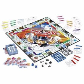 Monopoly Family Night (championship Edition)
