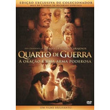 Quarto De Guerra Dvd Original Black Friday Aproveite