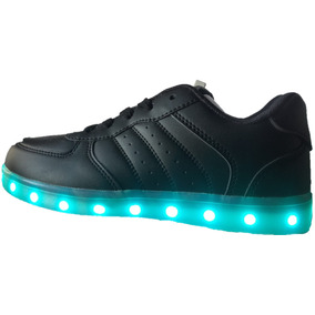 Zapatillas Reigo Con Luces Varios Modelos Calzados Lud Led