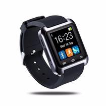 Smart Watch U8 Pro Reloj Inteligente Ios & Android - Negro